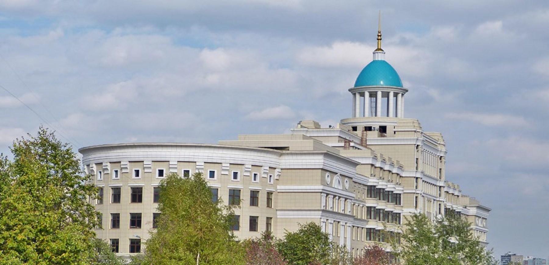Федеральное государственное казенное образовательное учреждение высшего образования Академия Федеральной службы безопасности Российской Федерации