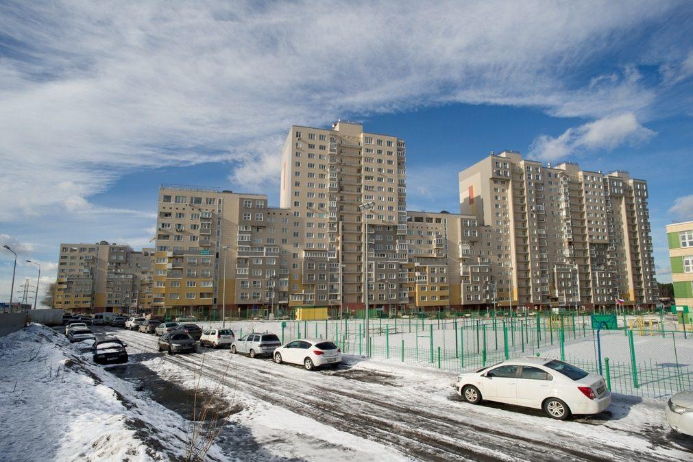 Жилой комплекс «Балашиха Сити»