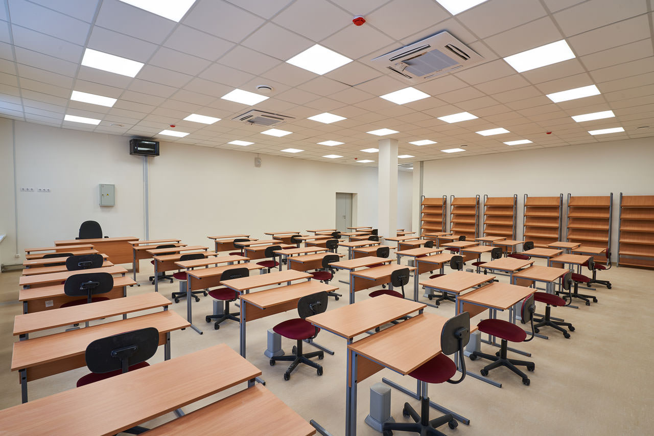 Общеобразовательная школа город Балашиха